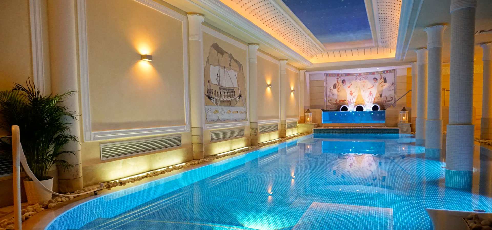 Excellent spa facilites, wonderful breakfastFodor's Choice